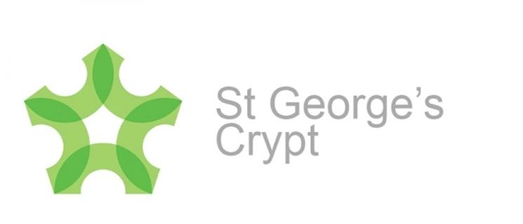 St. George's Crypt