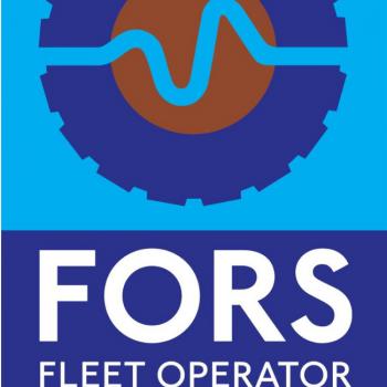 FORS Bronze logo